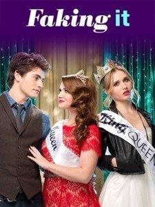 Liam, Karma et Amy