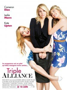 triple alliance affiche - blog